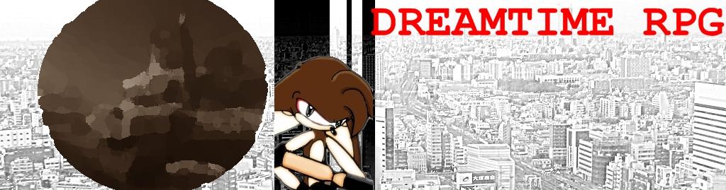Dreamtime RPG