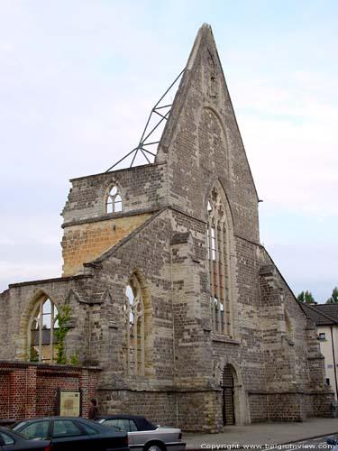 Ruines d'édifices religieux - Page 3 00043810