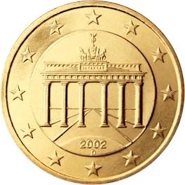 Monuments sur les pièces d'Euro  10_26_10