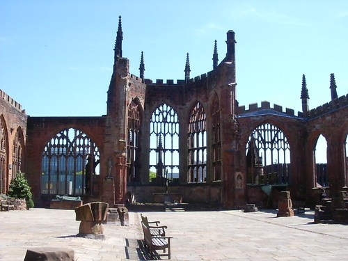 Ruines d'édifices religieux - Page 2 11216710