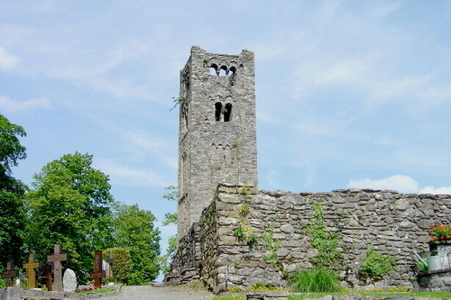 Ruines d'édifices religieux - Page 4 17308810
