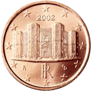Monuments sur les pièces d'Euro  1_euro10