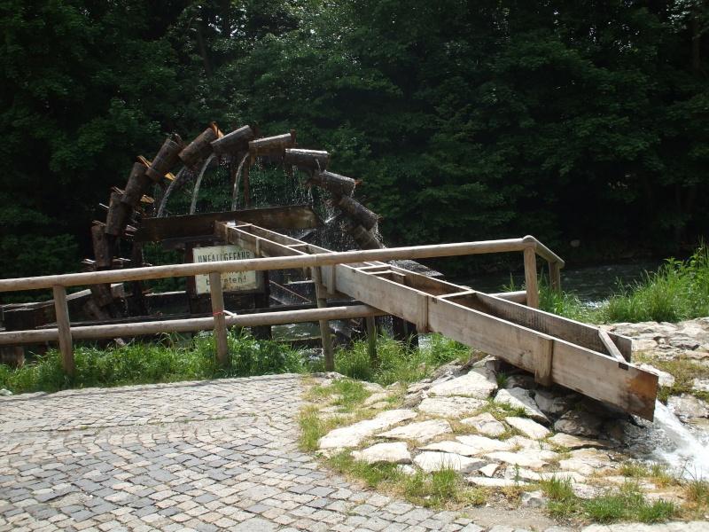 Les norias de Franconie - Allemagne 20045210