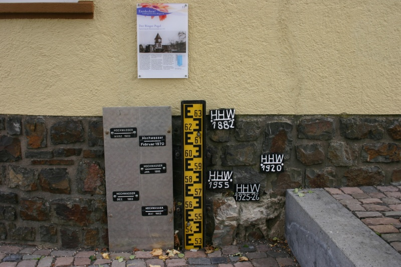 Street View : Les repères de crue 20988010
