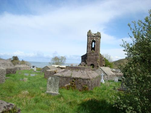 Ruines d'édifices religieux - Page 2 23368010