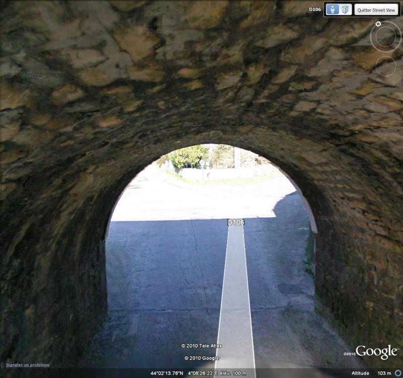 STREET VIEW : Les ponts à hauteur limitée 2_2_110