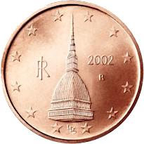 Monuments sur les pièces d'Euro  2_euro10