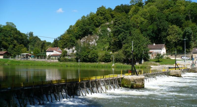 Les barrages à aiguilles 39851910