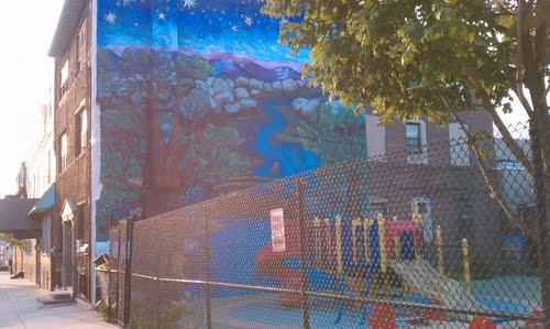 STREETVIEW : les fresques murales de Philadelphie  - Page 4 40152810