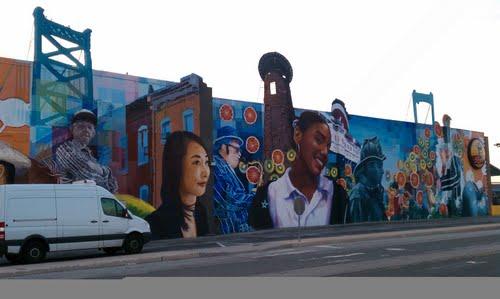 STREETVIEW : les fresques murales de Philadelphie  - Page 5 40489811