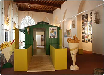 Monuments et Musées de Belgique  416_110