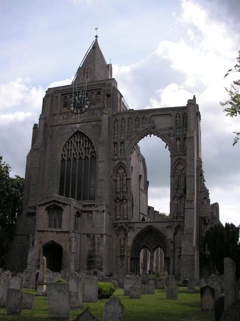 Ruines d'édifices religieux - Page 6 43502210