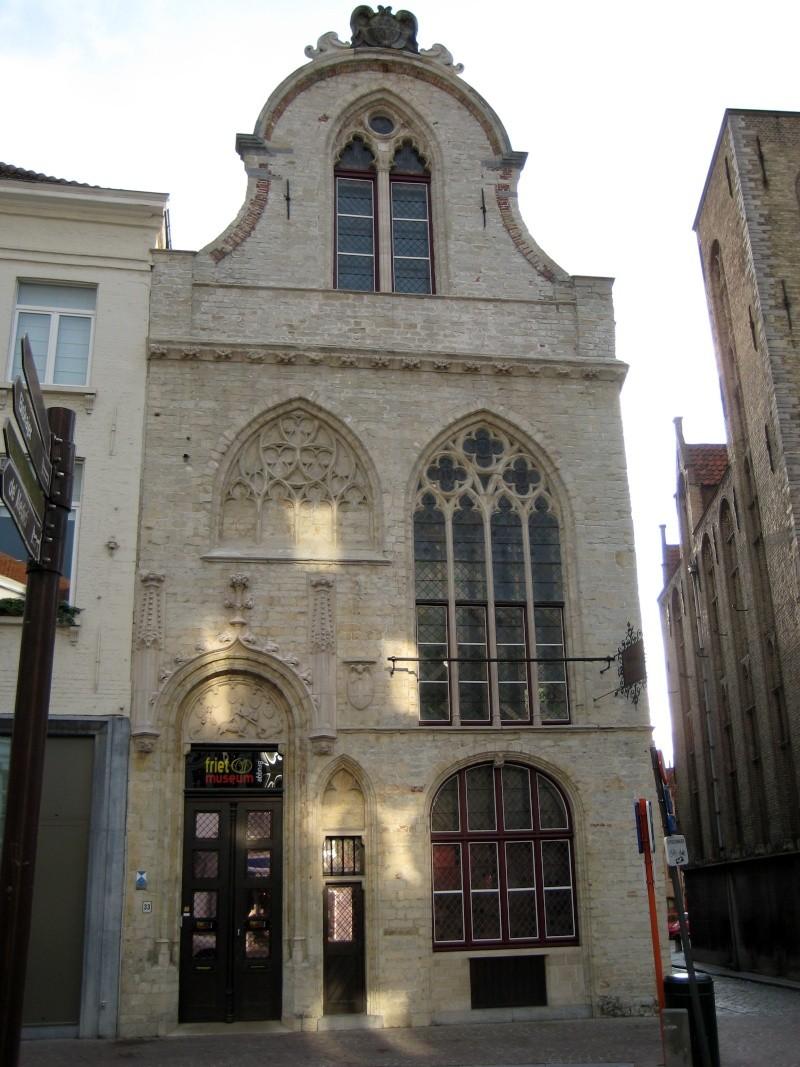 Monuments et Musées de Belgique  44867610