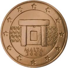 Monuments sur les pièces d'Euro  5_cent10