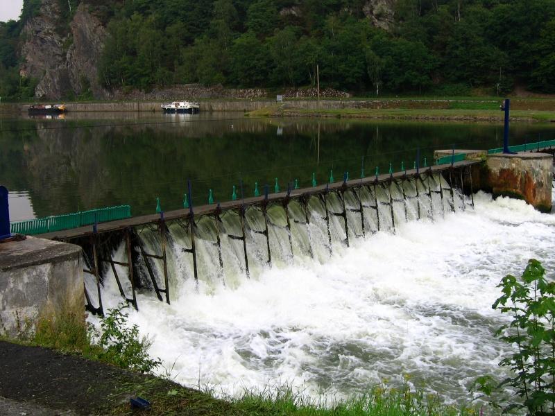 Les barrages à aiguilles 75302710