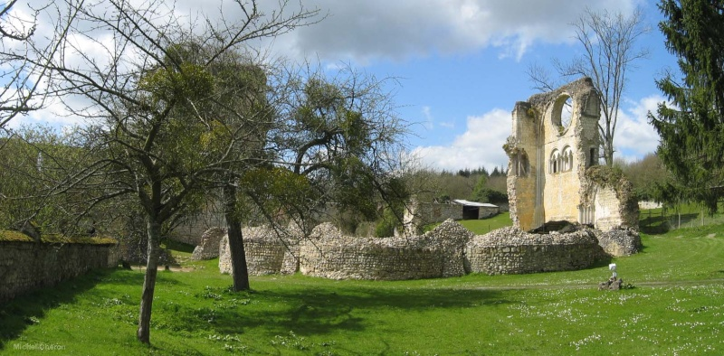 Ruines d'édifices religieux - Page 6 92870610