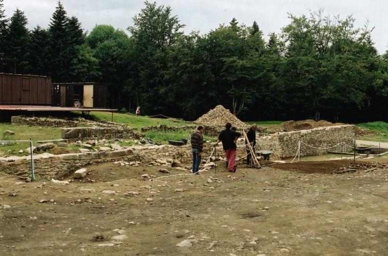 Antiquités romaines sous l'oeil de Google Earth 94983010