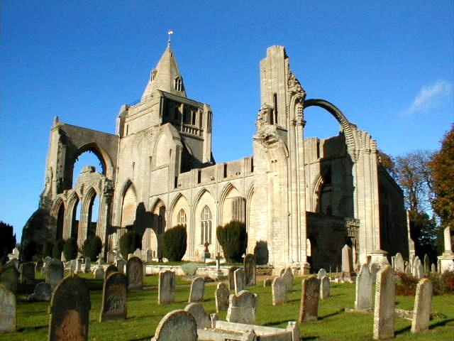 Ruines d'édifices religieux - Page 6 99315010