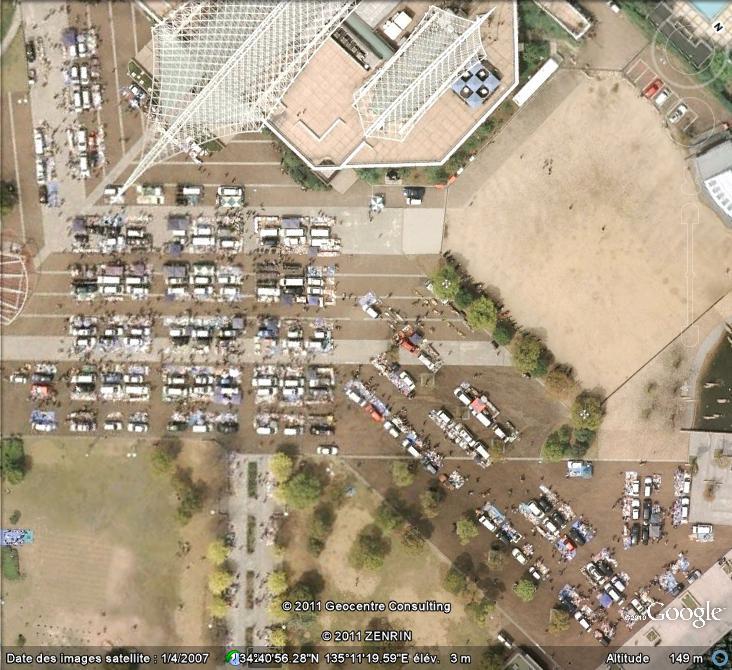 Marchés et Brocantes sur Google Earth - Page 9 Brocan10