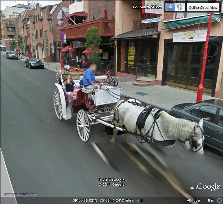 STREET VIEW : Les carrosses, les calèches dans le monde - Page 2 Calach12