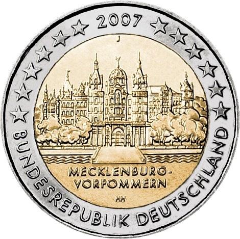Monuments sur les pièces d'Euro  E282ac11
