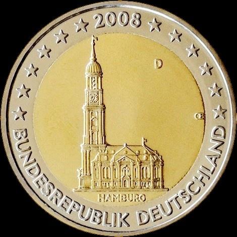 Monuments sur les pièces d'Euro  E282ac12