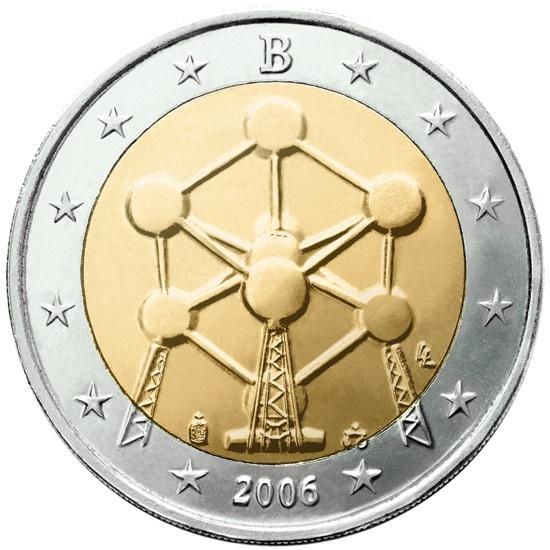 Monuments sur les pièces d'Euro  E282ac15