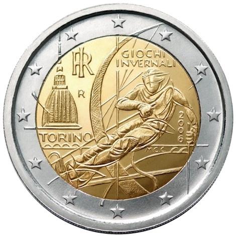 Monuments sur les pièces d'Euro  E282ac19