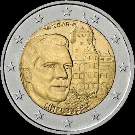 Monuments sur les pièces d'Euro  E282ac20