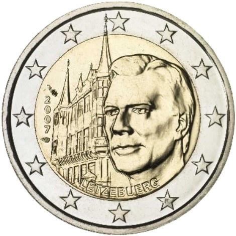 Monuments sur les pièces d'Euro  E282ac21