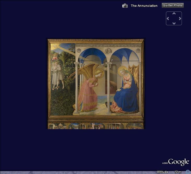 Peintures sur Google Earth Eouvre10