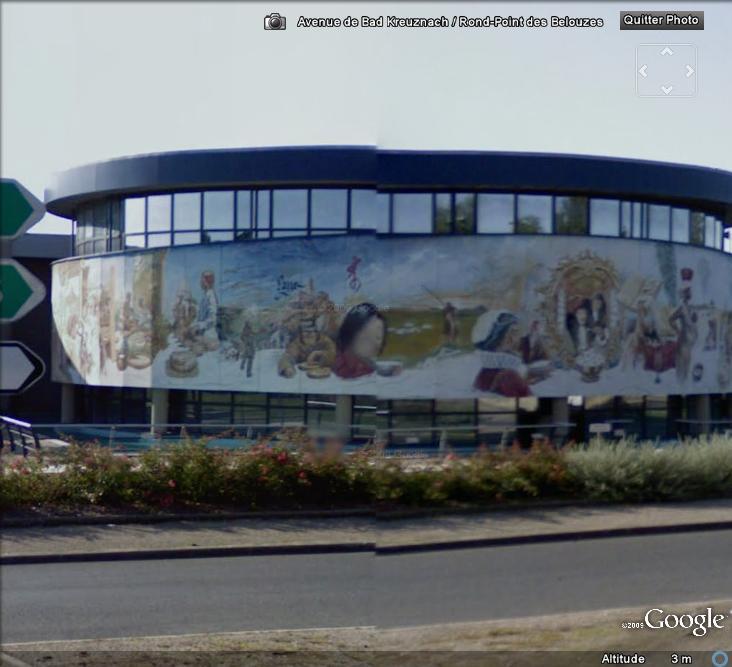 STREET VIEW : les fresques murales en France - Page 4 Fresqu10