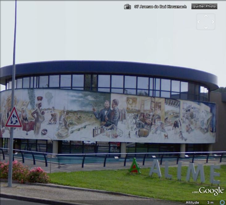 STREET VIEW : les fresques murales en France - Page 4 Fresqu12