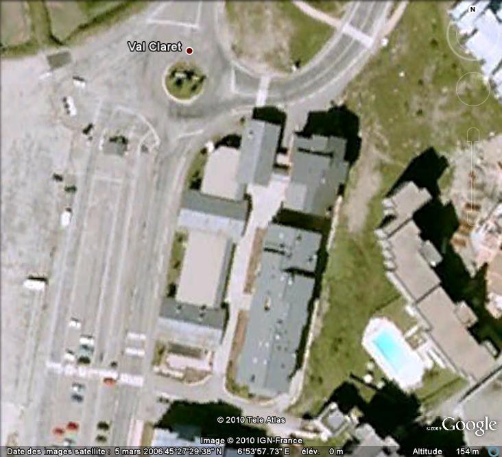 Hôtel de l'équipe de France à Tignes, l'Ecrin du Val Claret, Savoie - France Hotel10