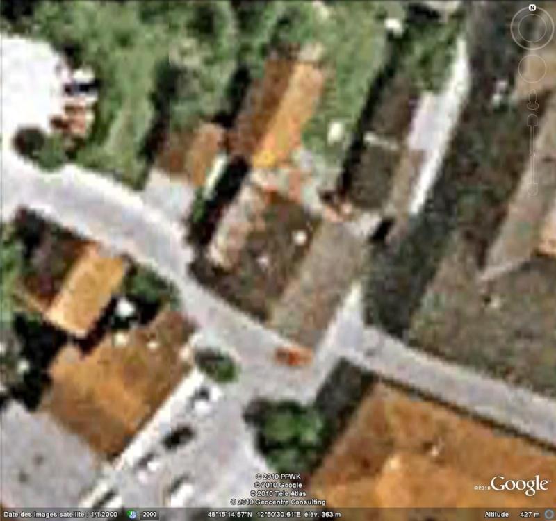 """Maisons natales des """"grandes figures"""" repérées dans Google Earth - Page 3 Maison11"""