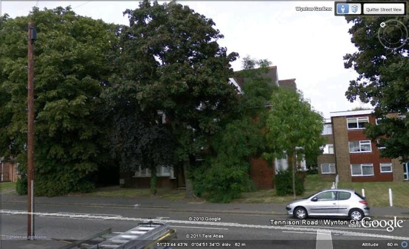 """Maisons natales des """"grandes figures"""" repérées dans Google Earth - Page 4 Maison14"""