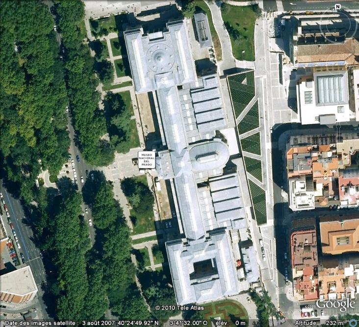Peintures sur Google Earth Musae10