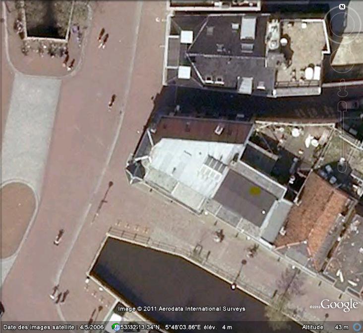 STREET VIEW : les maisons art nouveau  Nouvea14