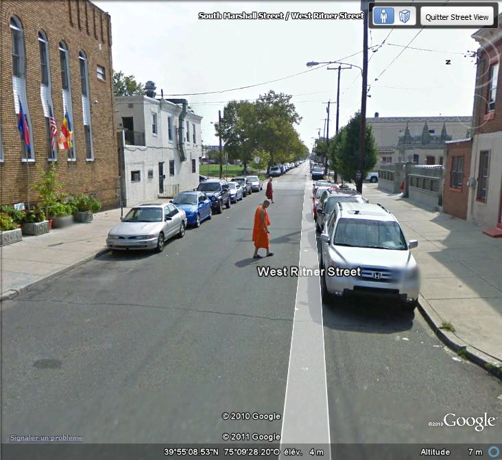 STREET VIEW: T'as le look coco(tte) - Page 2 Orange11