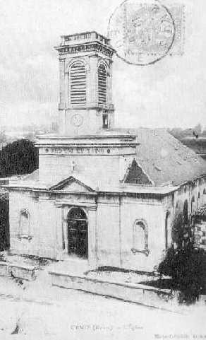 Ruines d'édifices religieux - Page 2 Ornesc10