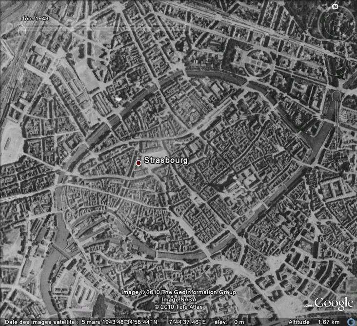 Images satellites de quatre villes francaises pendant la deuxième guerre mondiale !!! Passa10