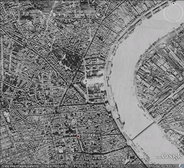 Images satellites de quatre villes francaises pendant la deuxième guerre mondiale !!! Passa_11