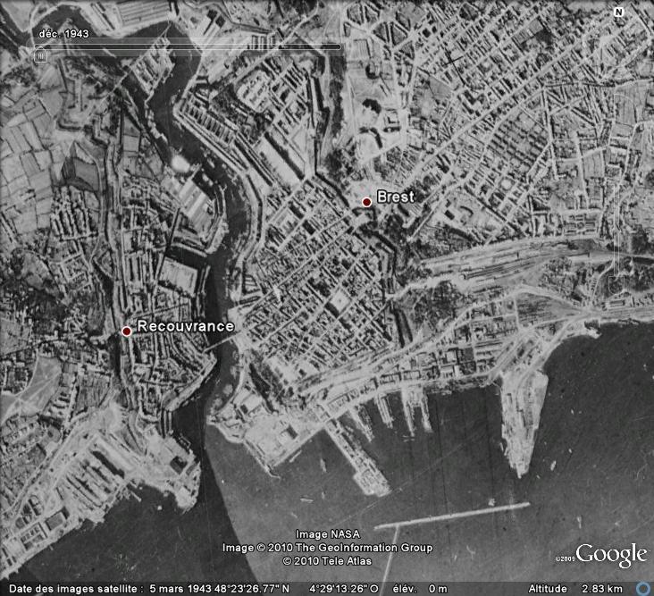 Images satellites de quatre villes francaises pendant la deuxième guerre mondiale !!! Passa_12