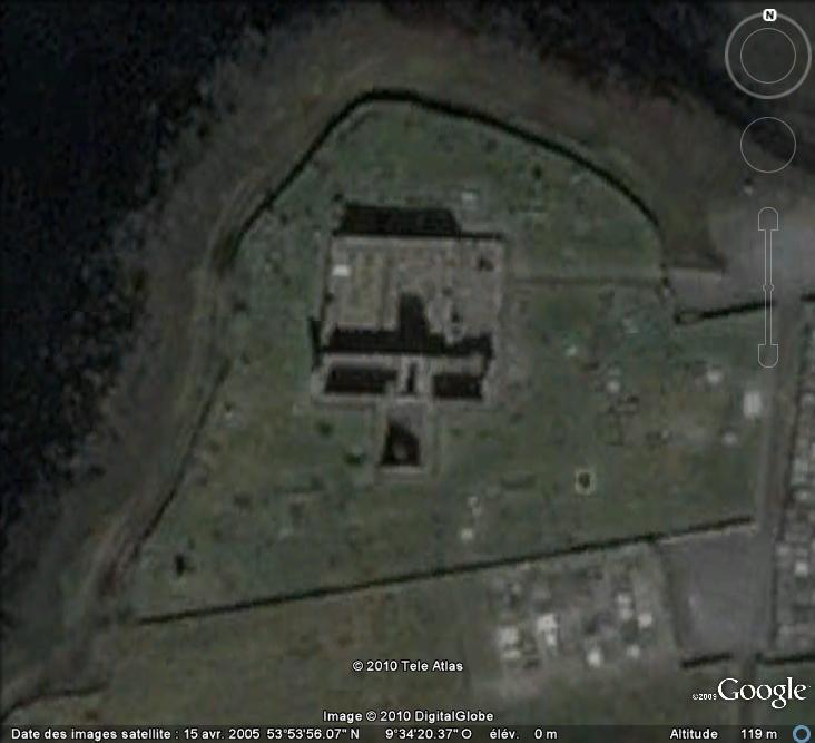 Ruines d'édifices religieux - Page 2 Ruines30