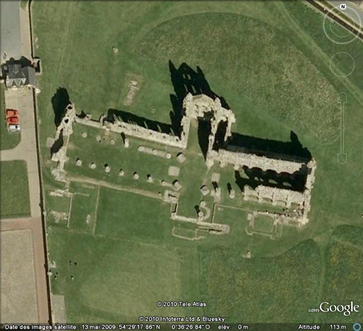 Ruines d'édifices religieux - Page 2 Ruines33