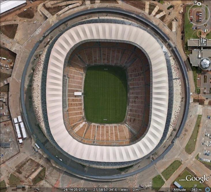 STADES COUPE DU MONDE Afrique du Sud 2010 Stade_11