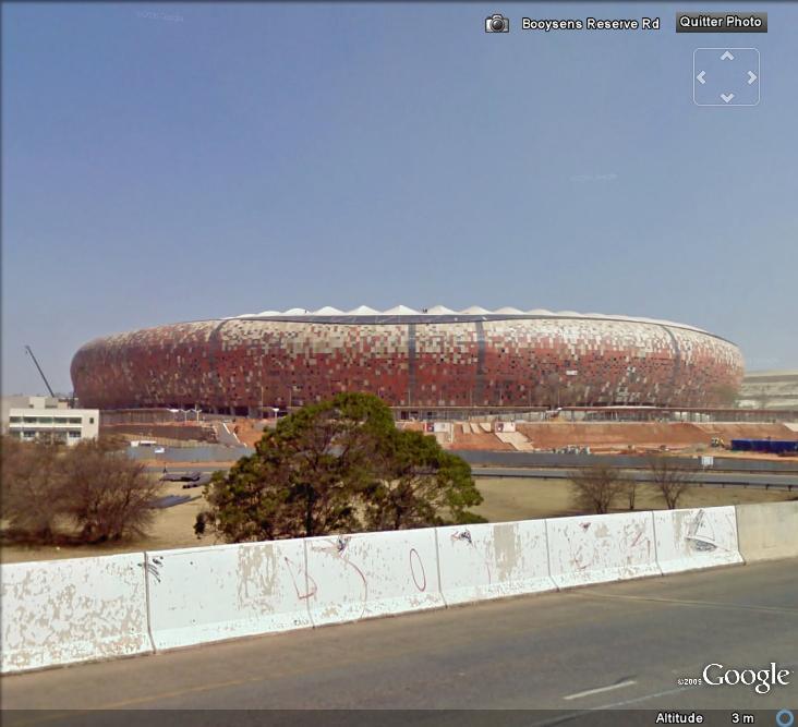 STADES COUPE DU MONDE Afrique du Sud 2010 Stade_12