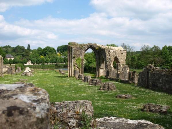 Ruines d'édifices religieux - Page 3 Untitl13
