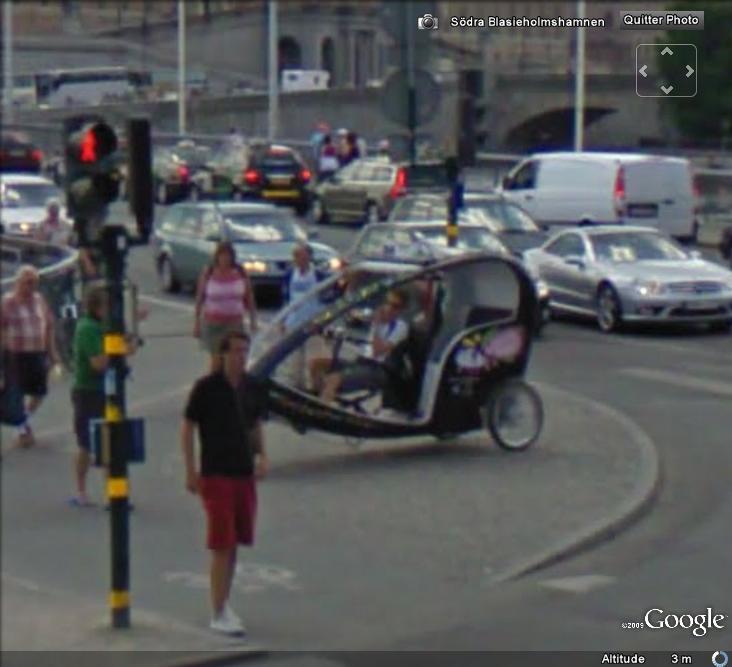 STREET VIEW : triporteurs et autres véhicules à pédales  Valo_112
