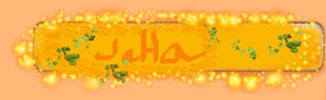 JaHa's main Site